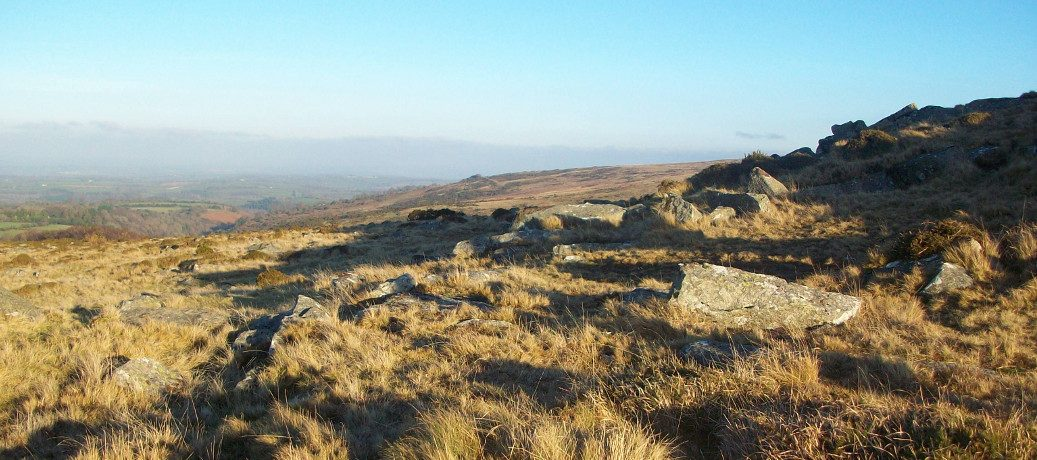 Belstone Common Dartmoor