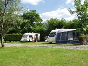 Caravans at Woodland Springs